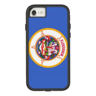 Minnesota Flag Case-Mate Tough Extreme iPhone 8/7 Case