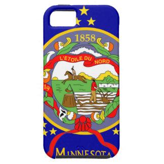Minnesota Flag iPhone 5 Case