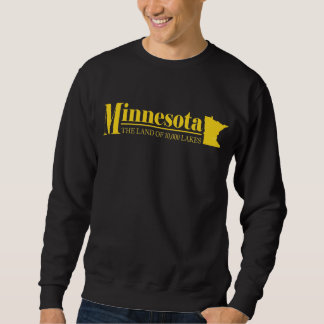 Minnesota Gold Sweatshirt