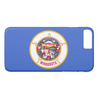 Minnesota iPhone 8 Plus/7 Plus Case