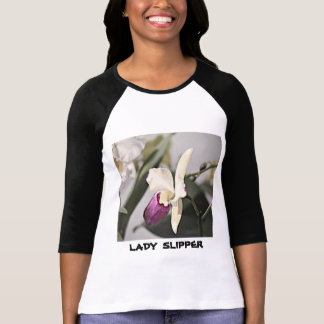 Minnesota Lady Slipper T-Shirt