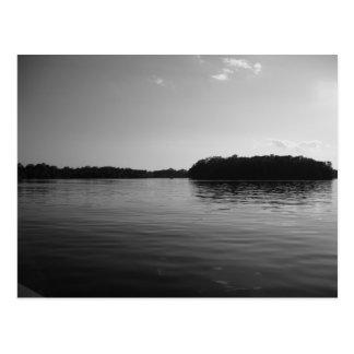 Minnesota Lake Landcape Postcard Photography Art