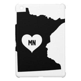 Minnesota Love iPad Mini Cover