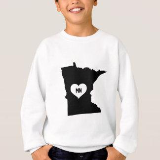 Minnesota Love Sweatshirt