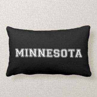 Minnesota Lumbar Pillow