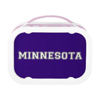 Minnesota Lunch Box