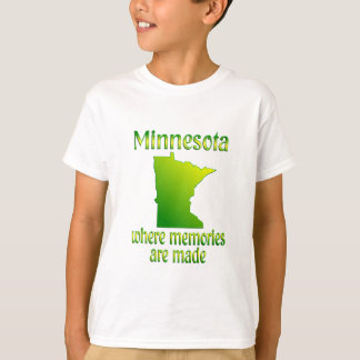 Minnesota Memories T-Shirt
