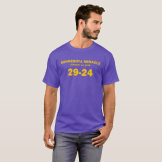 Minnesota Miracle T-Shirt