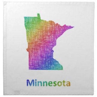 Minnesota Napkin