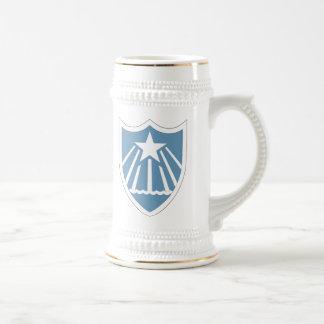 Minnesota National Guard - Stein Coffee Mugs