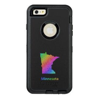 Minnesota OtterBox Defender iPhone Case