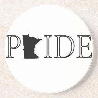 Minnesota Pride Coaster