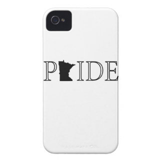 Minnesota Pride iPhone 4 Cover