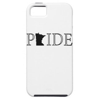 Minnesota Pride iPhone 5 Cases