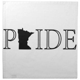 Minnesota Pride Napkin