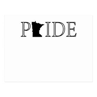 Minnesota Pride Postcard