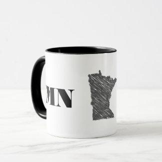 Minnesota Proud Mug