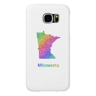 Minnesota Samsung Galaxy S6 Cases