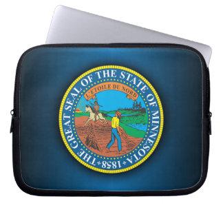 Minnesota Seal Computer Sleeve