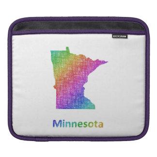 Minnesota Sleeves For iPads