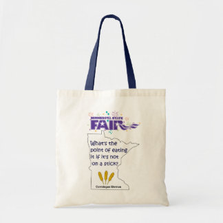 Minnesota State Fair Bag