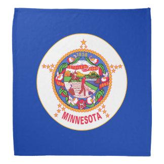 Minnesota State Flag Bandana
