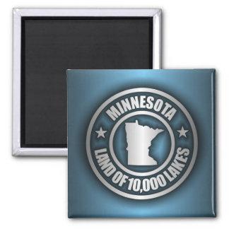 """""""Minnesota Steel 2"""" Magnets"""