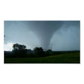 Minnesota Tornado Posters