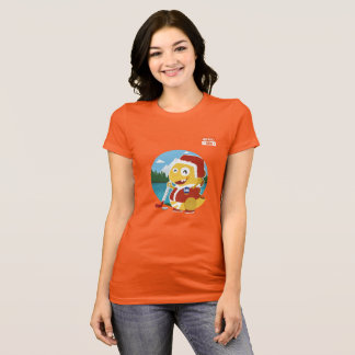 Minnesota VIPKID T-Shirt (orange)