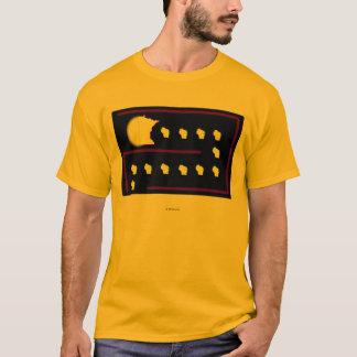 "Minnesota-Wisconsin ""Video Game"" Shirt"
