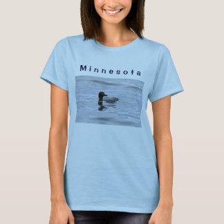 Minnesota Women's T-Shirt