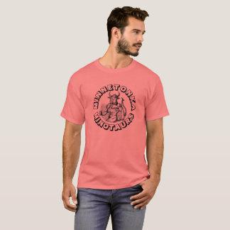 MINNETONKA MINOTAURS T-Shirt