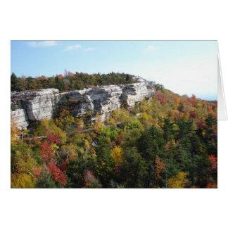 Minnewaska State Park Card