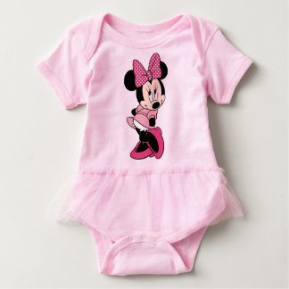 Minnie Baby Baby Bodysuit
