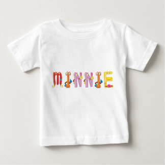 Minnie Baby T-Shirt