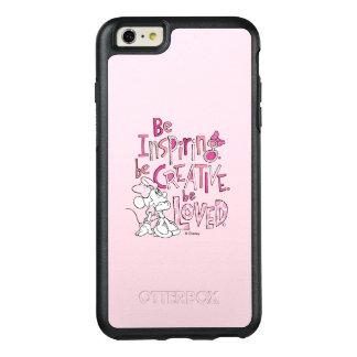 Minnie | Be Inspiring OtterBox iPhone 6/6s Plus Case