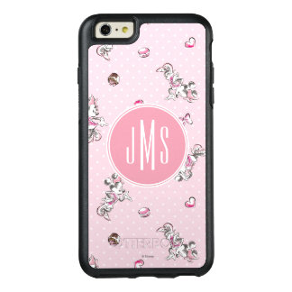 Minnie | Elegant Pose Watercolor OtterBox iPhone 6/6s Plus Case
