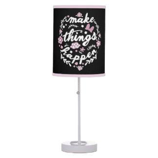 Minnie | Make Things Happen Desk Lamps