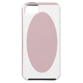 Minnie Mauve 2 iPhone 5 Cover