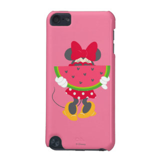 Minnie | Minnie's Tropical Adventure iPod Touch (5th Generation) Covers
