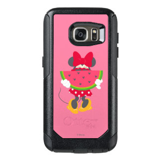 Minnie | Minnie's Tropical Adventure OtterBox Samsung Galaxy S7 Case