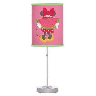 Minnie | Minnie's Tropical Adventure Table Lamp