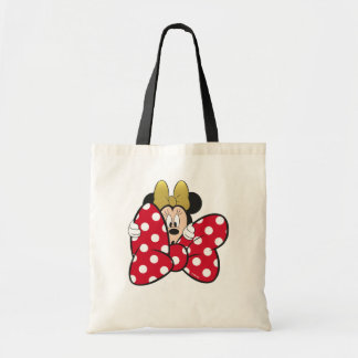 Minnie Mouse | Bow Tie