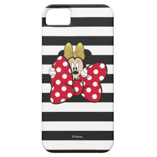 Minnie Mouse | Bow Tie Case For The iPhone 5