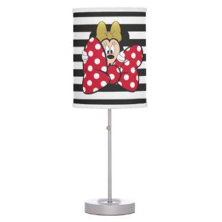 Minnie Mouse | Bow Tie Desk Lamp