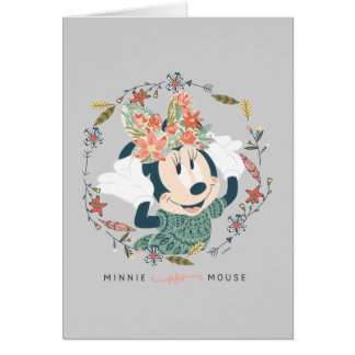 Minnie Mouse | Chase Adventure Card