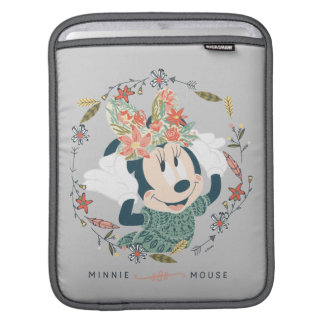 Minnie Mouse | Chase Adventure iPad Sleeve