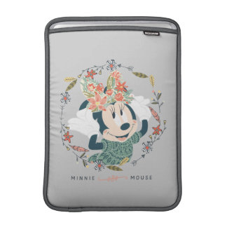 Minnie Mouse | Chase Adventure MacBook Air Sleeves