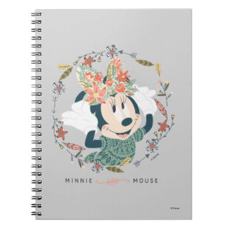 Minnie Mouse | Chase Adventure Notebook
