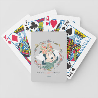 Minnie Mouse | Chase Adventure Poker Deck
